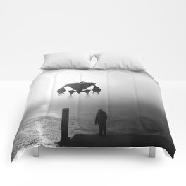 Iron Giant Comforters