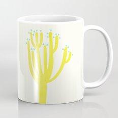 Modern Cactus Mug