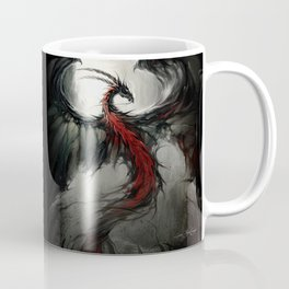Møat-Tarvaa by Élian Black'Mor Coffee Mug