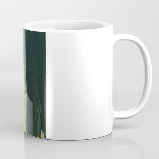 Abstractions Series 002 Mug