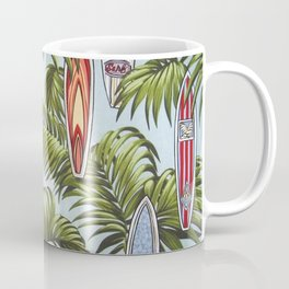LEOPARDS - KALIBANDULU Coffee Mug