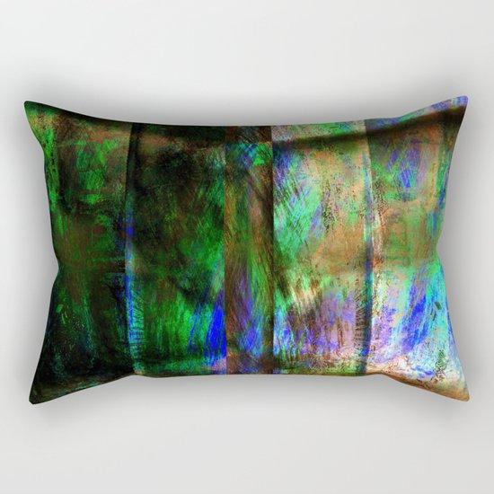 design ## Rectangular Pillow