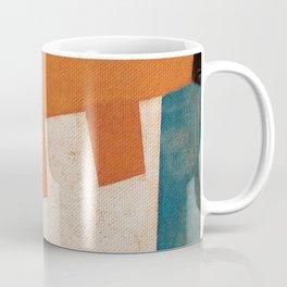 Вол и Bода (Ox and Water) Coffee Mug