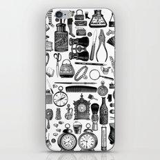 Domestics iPhone & iPod Skin