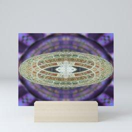 Wheel Of Fortune Mini Art Print