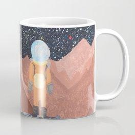 Fathership Coffee Mug