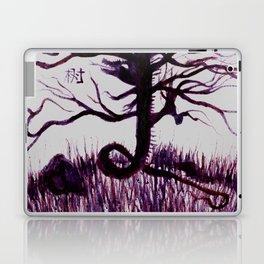 Dragon Tree Laptop & iPad Skin