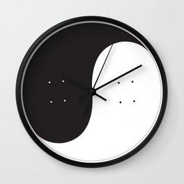 ding dang Wall Clock