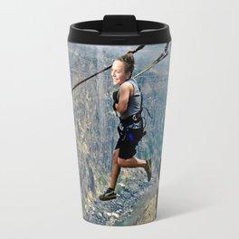 Bungee Macha Travel Mug