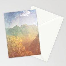 Montana Stationery Cards