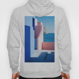 Colour architecture Hoody