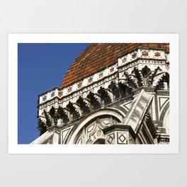 Cupolone Art Print