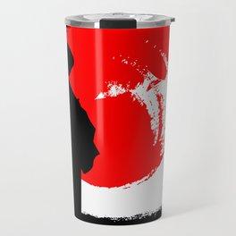 Geisha Travel Mug