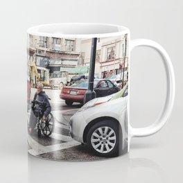 Crossing life Coffee Mug