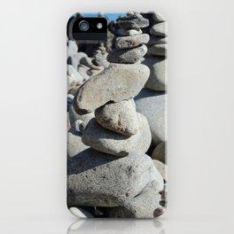 Zen Moments 02 iPhone Case