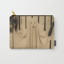 Ghost Costume Carry-All Pouch
