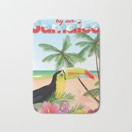 "by Air ""jamaica"" Bath Mat"