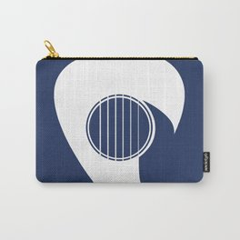 Guitar Pick Carry-All Pouch