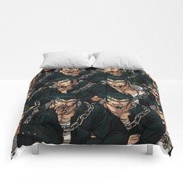 Nekomaru Nidai Comforters