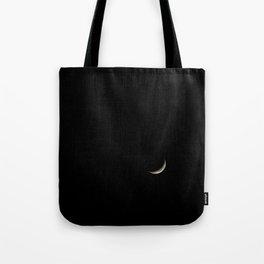Moon III Tote Bag