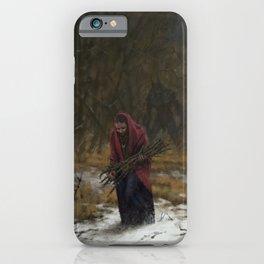 Fiance iPhone Case