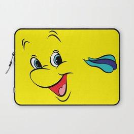 Flounder Laptop Sleeve