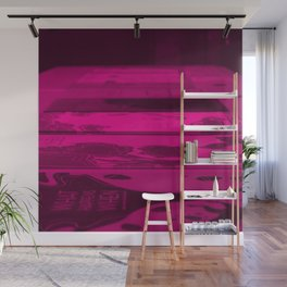 Posters Wall Mural