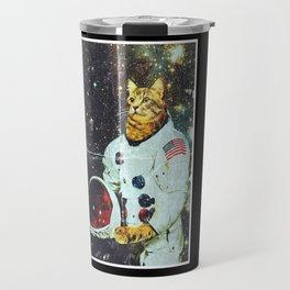 xX SPACE CAT Xx Travel Mug