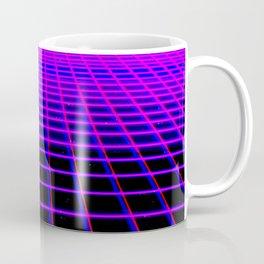 Once In A Neon Moon Coffee Mug