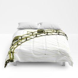 Riesenrad Comforters