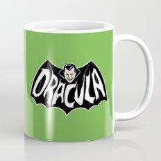 DRACULA! Mug