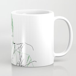 TRAINSPOTTING Coffee Mug
