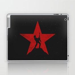 Rockstar Laptop & iPad Skin