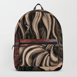 Highland Cow 2 Backpack