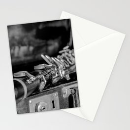 CLARINET CLASSIC Stationery Cards