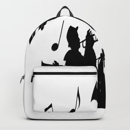Jazz it Up Backpack