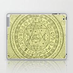 #MoleskineDaily_10 Laptop & iPad Skin