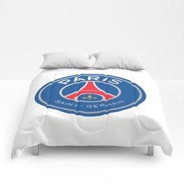 PSG Logo Comforters