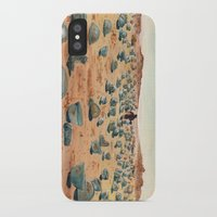 battlefield iPhone & iPod Cases featuring The Battlefield. by Jera Sky