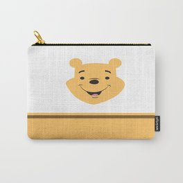 Winnie The Pooh Carry-All Pouch