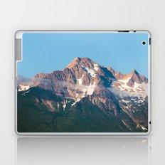 Cascade Mountain Clouds Laptop & iPad Skin