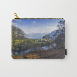 Nant Ffrancon Pass Carry-All Pouch