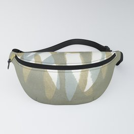 Pinecone Fanny Pack