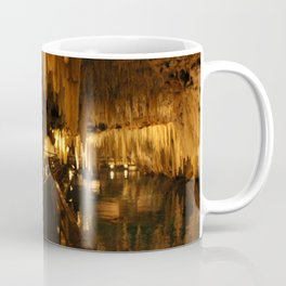 Bermuda Crystal Caves Coffee Mug