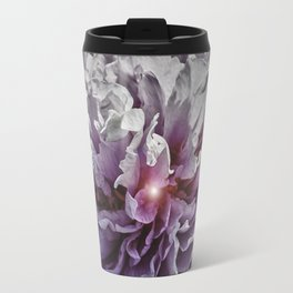 There is a Life Within Travel Mug
