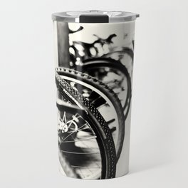 Passing Cycles Travel Mug