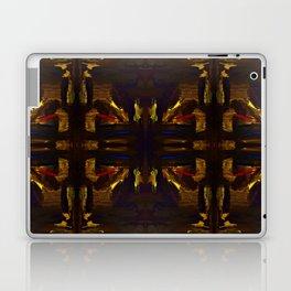 golden signs Laptop & iPad Skin