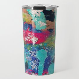 Small Painting 5 Travel Mug