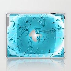 Urixqa Laptop & iPad Skin