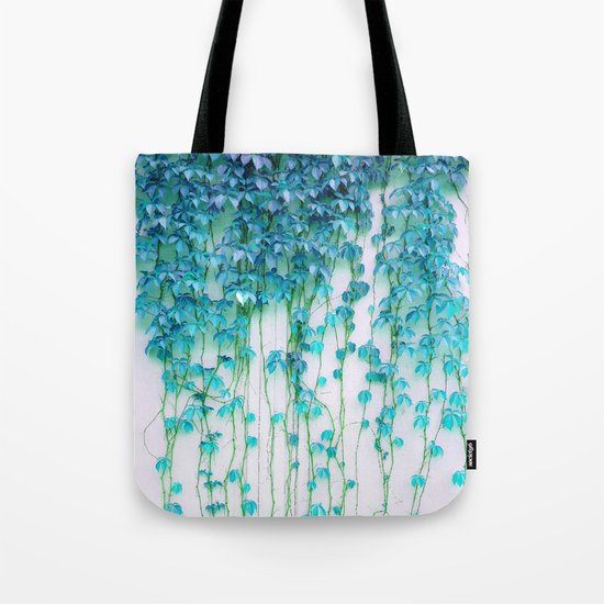 Average Absence #society6 Tote Bag